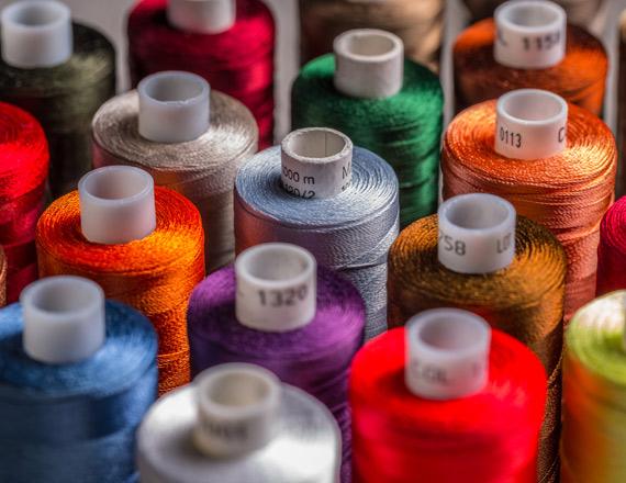 Yarn Trade