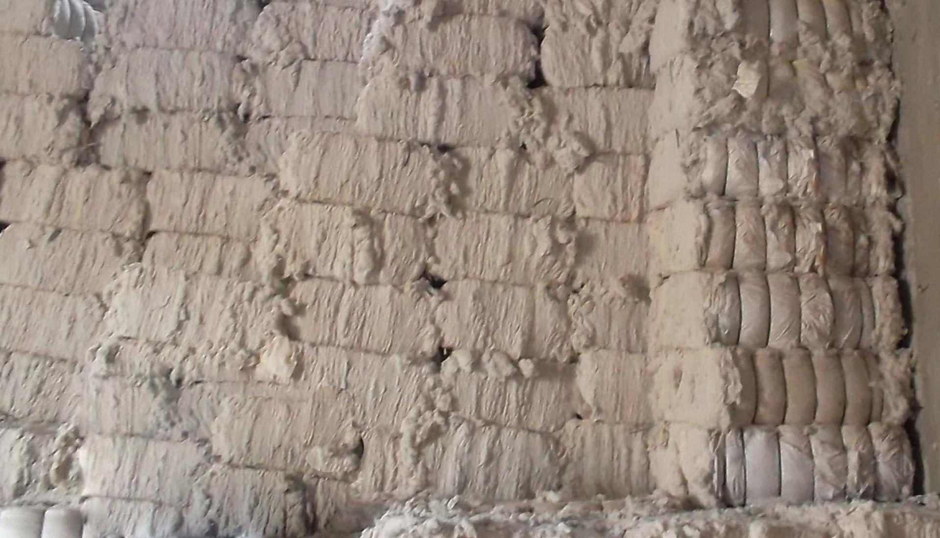 YarnTrade - Spinning Cotton Waste